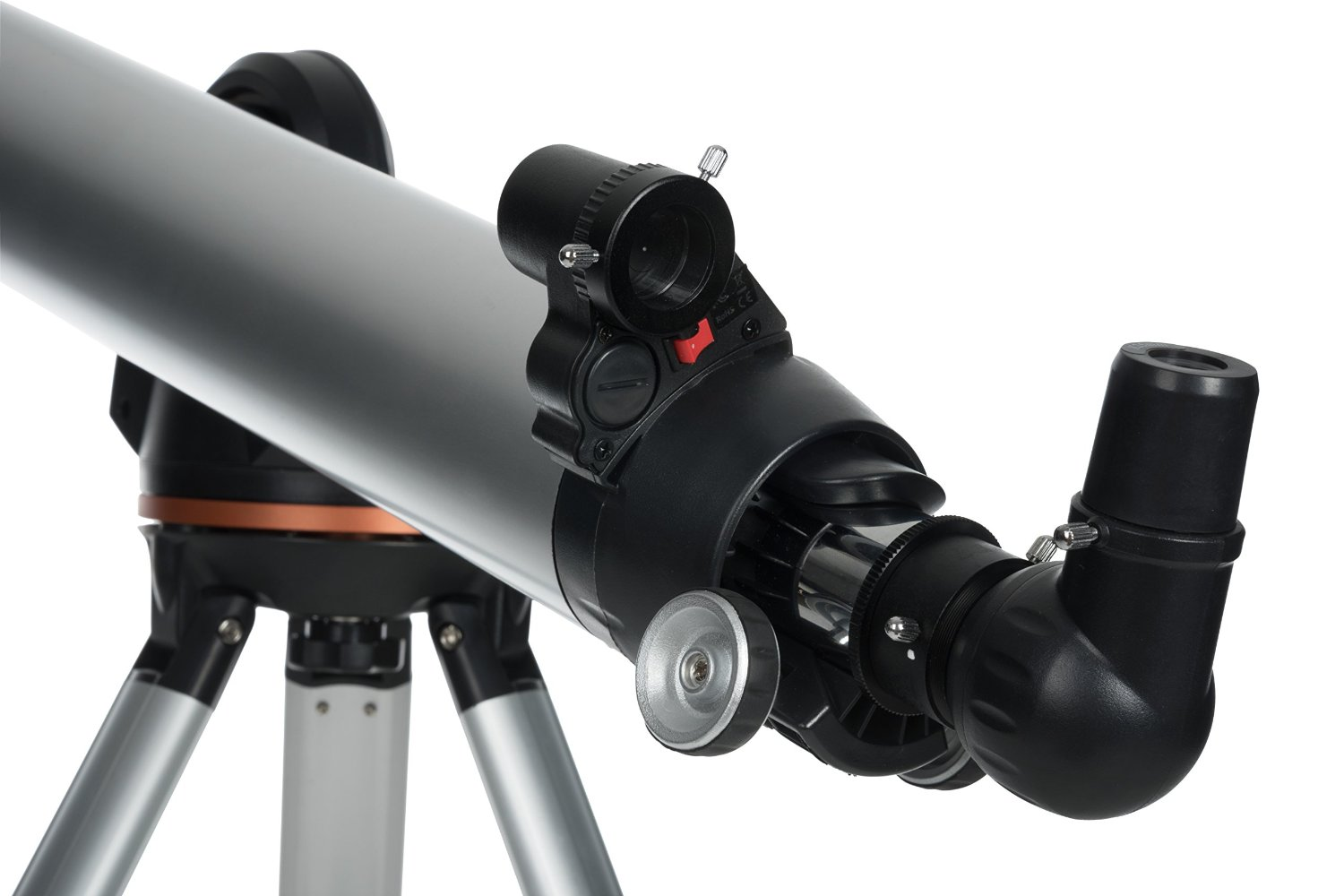 Celestron astro master eq advance telescope to mm