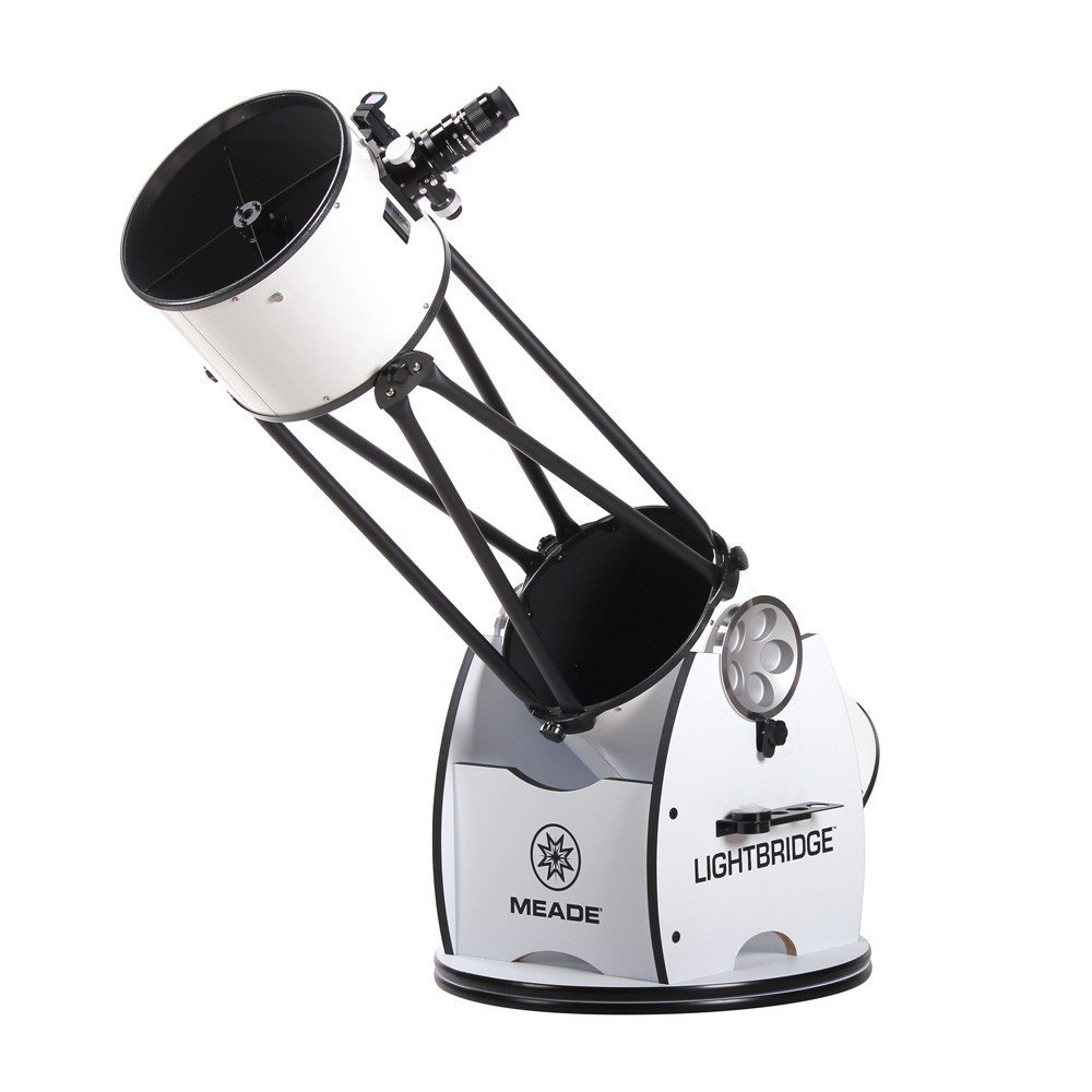 Meade N 305_1524 LightBridge Gitterrohr Deluxe