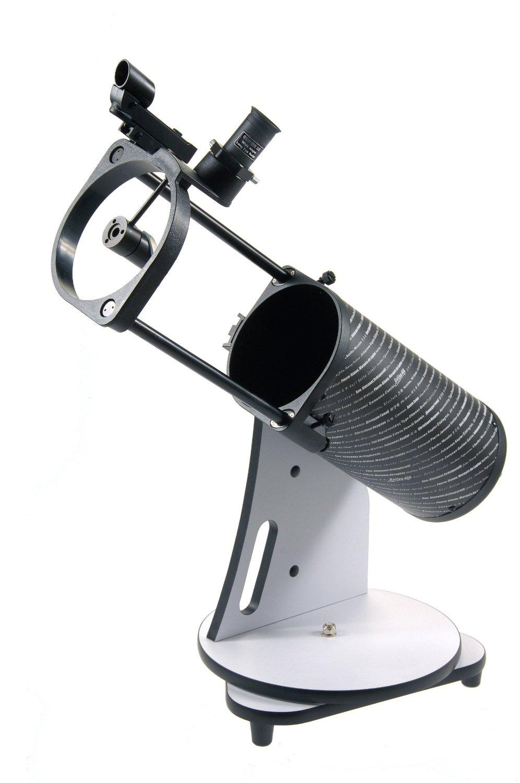 Skywatcher N 130_650 Dobson Haritage Flex Tube