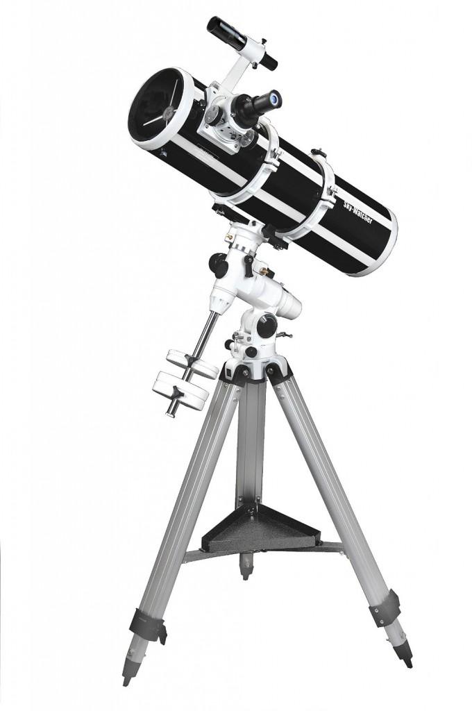 Skywatcher N 150_750 Explorer BD NEQ-3
