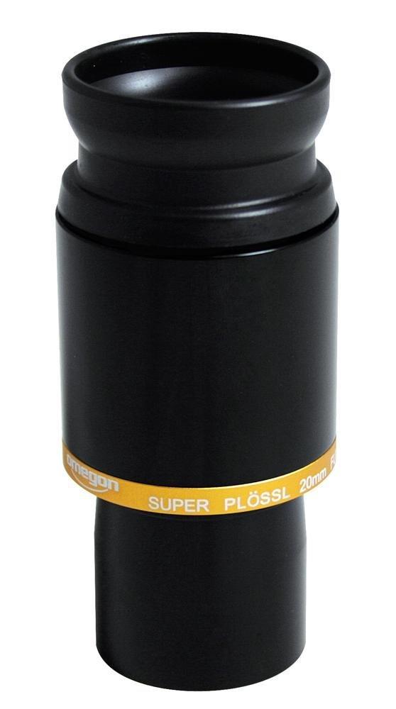 """Omegon Super Plössl Okular 20mm 1,25"""""""