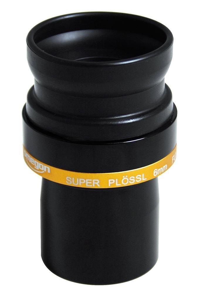 """Omegon Super Plössl Okular 6mm 1,25"""""""