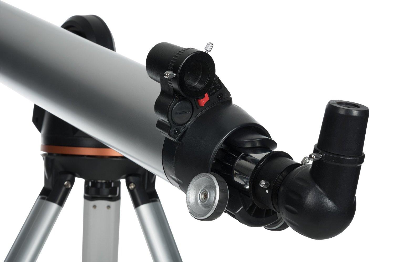Celestron ac 90 660 lcm goto teleskop guide