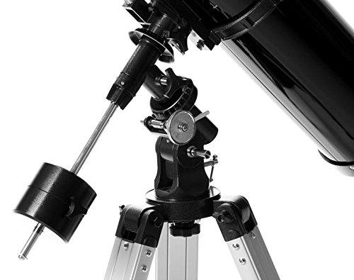 Omegon n 130 920 eq3 teleskop guide