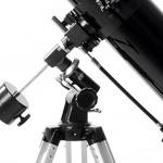 Omegon Teleskop N 114_900 EQ-1 Montierung