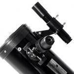 Omegon Teleskop N 114_900 EQ-1 Sucher