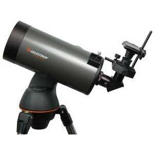 Celestron Maksutov 127_1500 NexStar 127 SLT GoTo Kameramontierung
