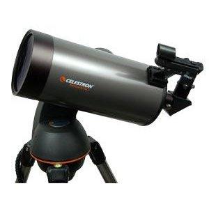Celestron Maksutov 127_1500 NexStar 127 SLT GoTo Optik