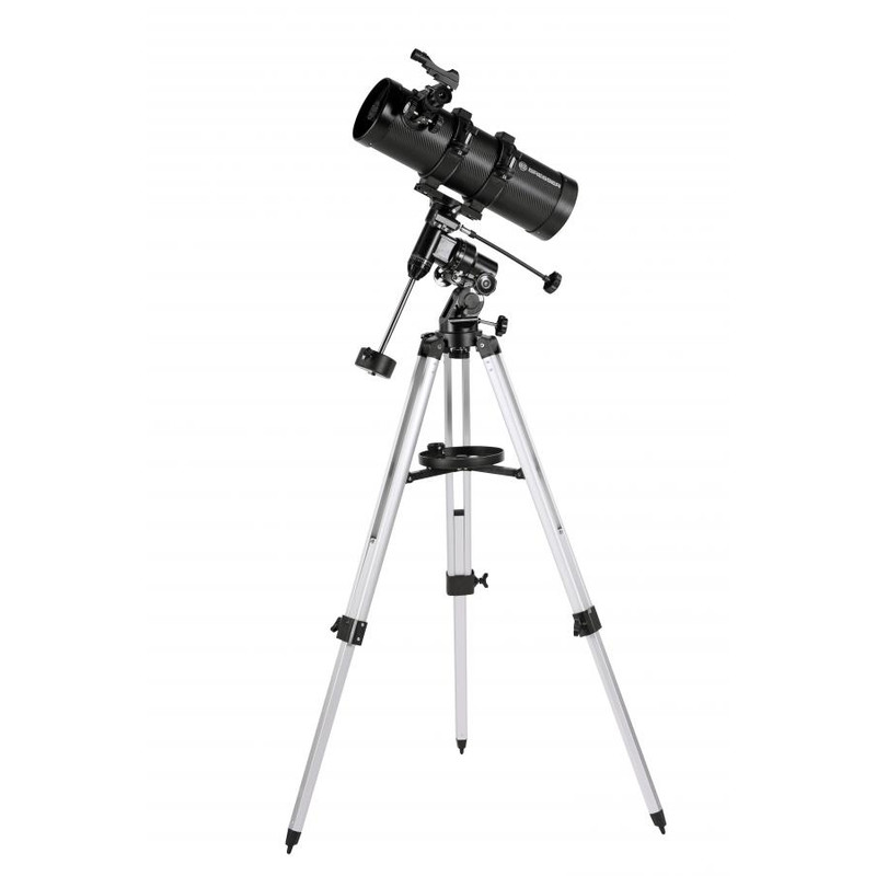 Bresser-Teleskop-N-114-500-Pluto-EQ