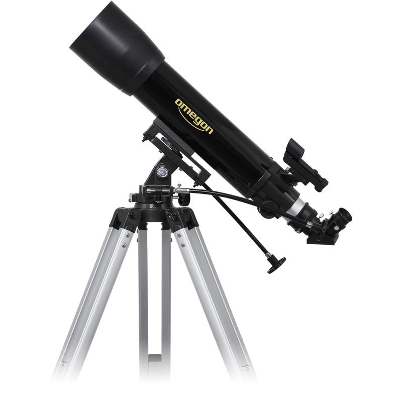 Omegon-Teleskop-AC-102-660-AZ-3