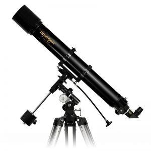 Omegon-Teleskop-AC-90-1000-EQ-2