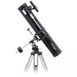 Omegon-Teleskop-N-114-900-EQ-1