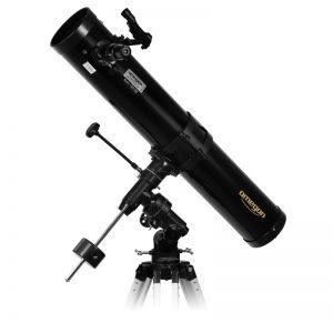 Omegon-Teleskop-N-130-920-EQ-3