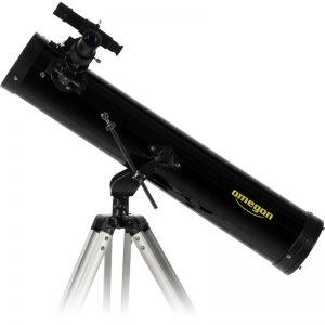 Omegon-Teleskop-N-76-700-AZ-1