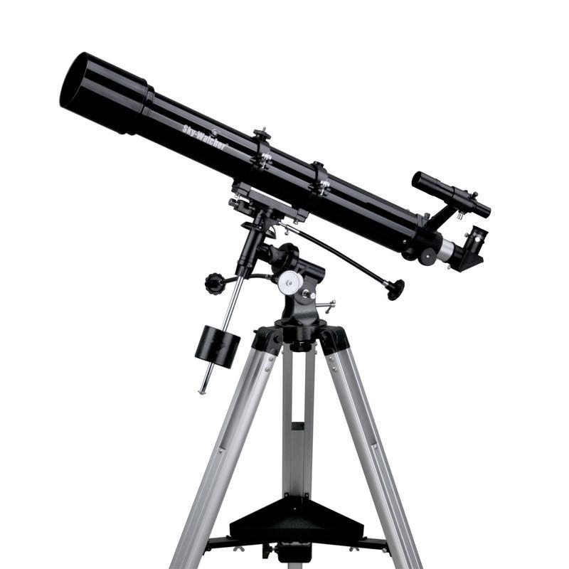 Skywatcher-Teleskop-AC-90-900-EvoStar-EQ-2