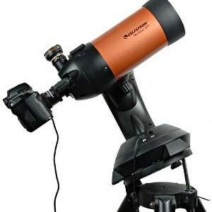 Celestron Teleskop NexStar 4 SE kamera
