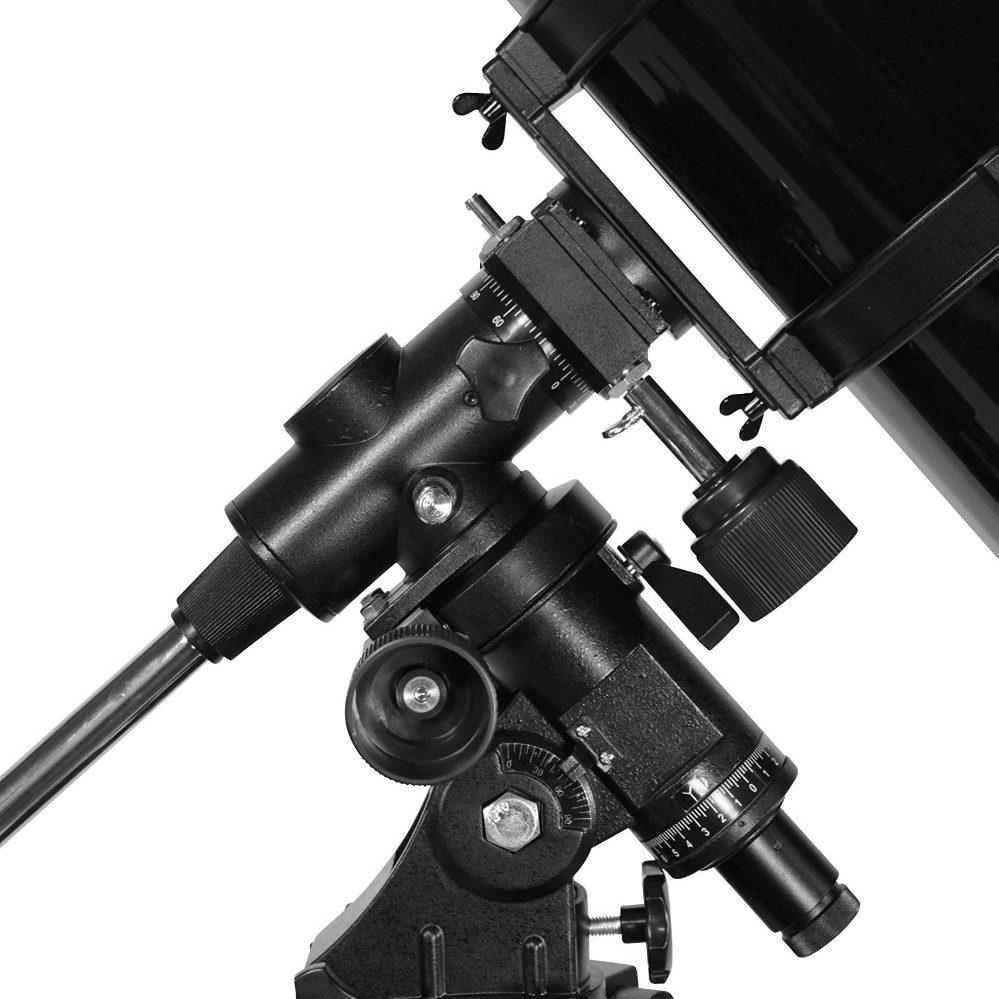 Omegon N 150_750 EQ-4 Montierung